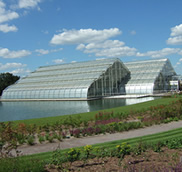 Management of modern Greenhouses